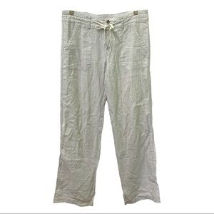Patagonia Womens Island Hemp Pants